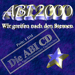 Cover der ABI CD 2000